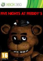 Five Nights at Freddy's Cover (Xbox 360) by Br4zK-L3g3nDv2