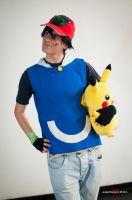 You Can't Beat a Pikachu by Imriel87