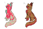 Terrible quick adopts CLOSED by cuddIe-me