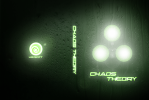 Tom Clancy's Splinter Cell: Chaos Theory by LEMOnz07