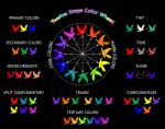 Tutorial: Color Wheel by yashima
