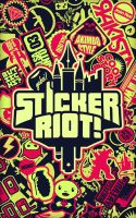 STICKER.RIOT.Prelude by Quiccs