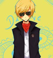 Cool Bro by lykitty