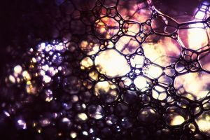 bubble structure. by Altingfest