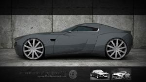 aston martin v8 review_5 by spoon334