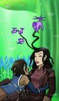 Korrasami by GlassMouse89