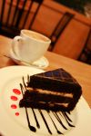 Cake and Cofee by kriemh