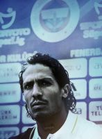 Bruno Alves Effect by napolion06