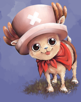 Chopper by xMits