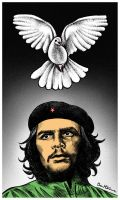 Che Guevara, The Legend by BenHeine