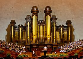 MoTab Rehearsal by TheDemolitionist