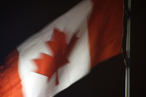 I stand for Canada too by rebelx