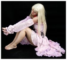 Chobits 13 by Lisajen-stock