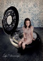 Time is Ticking, Alice by Ellie--Jelly