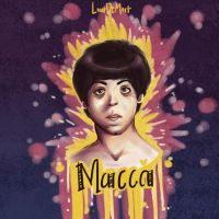 Macca by LoupDeMort