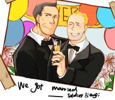 we get married by sfheibai