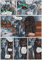 Chakra -B.O.T. Page 111 by ARVEN92
