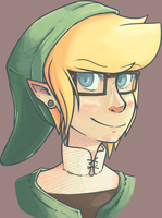 Hispter Link by Hofftits