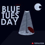 Blue Tuesday by JSZY