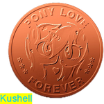 Coin Commission Number 1 by Kushell
