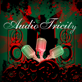 Audio tricity by xRazerx