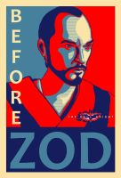 Before Zod by thedollknight
