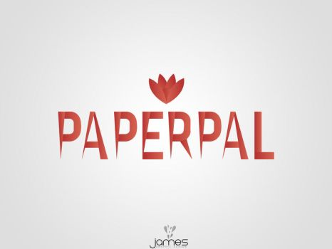 Paperpal by JMSGraphicDesign