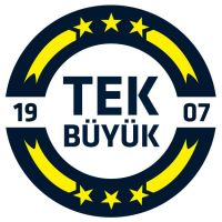 Tek Buyuk Logo Calismam by Power-Graphic