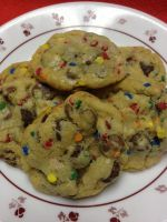 Cake Batter Chocolate Chips by TheSkyWeepsAtNight