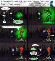 KoC Fan Comic - 7 by LaFreeze