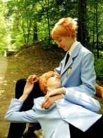 ouran 2 by neko-tin