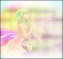 Mayday by SunSakura