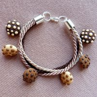 Cookie bracelet by amalie2