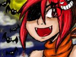 Its Halloween!(icon) by Nakomy-Chan