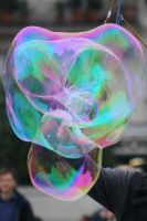 Bubble Stock 03 by Malleni-Stock