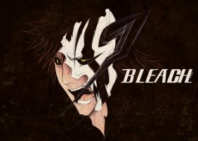 Bleach Poster by Stray-Ink92