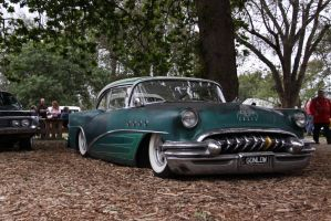 Buick 1 by GTSBOY