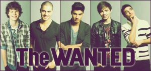 The Wanted by Juniorph