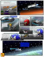 Sonic the Hedgehog Z #4 Pg. 8 September 2013 by CCI545