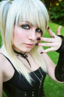 Misa by Kinpatsu-Cosplay