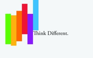 Think Different by repo2