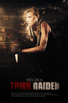 Tomb Raider - Hunter by KaylaDavion