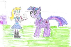 Reading a Dimension by 04StartyOnlineBC88