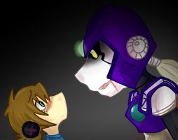 MMX +:: Trouble ::+ by Avril170
