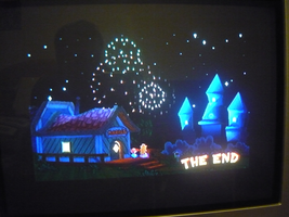 Paper Mario ending by XUnlimited