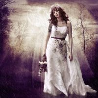 The Bridal by lightplutonium