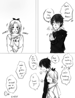It's Cold. Pg7 by Nekuri-kun