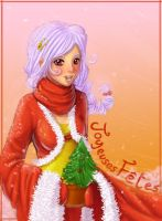 Merry Chri.... it's too late by soumakyo
