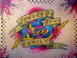 Family Values by Agreus