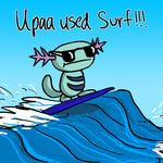Upaa used SURF by qwerty1198
